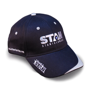 Stan black hat