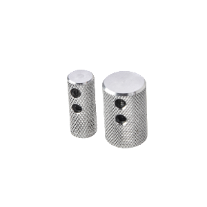 Medium - large and small knob image-new